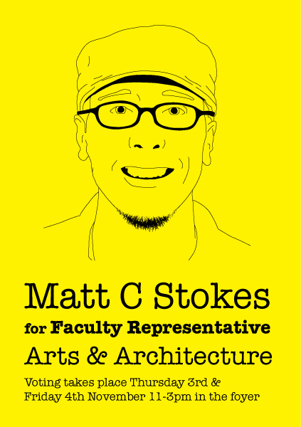 my students union election poster campaign poster advertising me ...